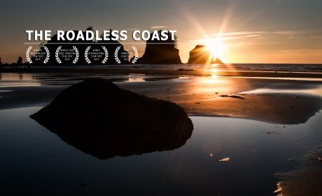 The Roadless Coast