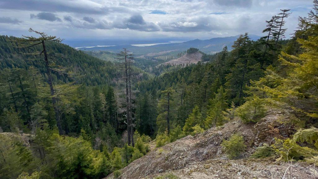 Washington Pass - Hamma Hamma