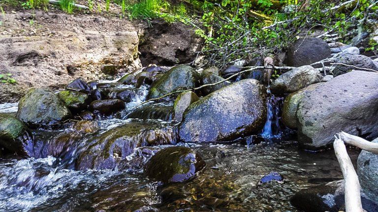Peterson Creek