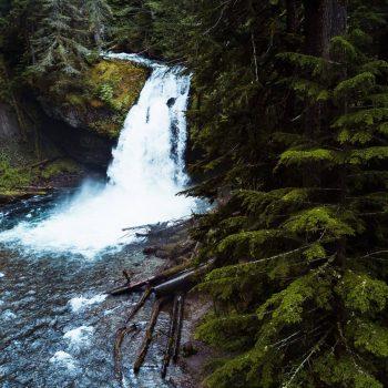 Iron-Creek-Falls