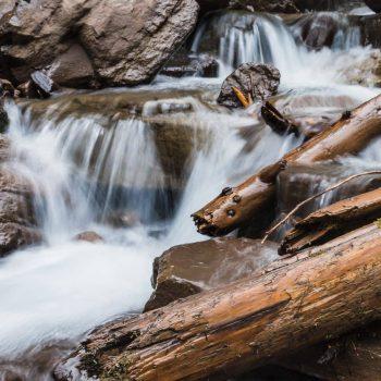 Benham-Falls