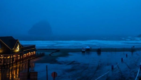 Pacific City Surf Off – Almost